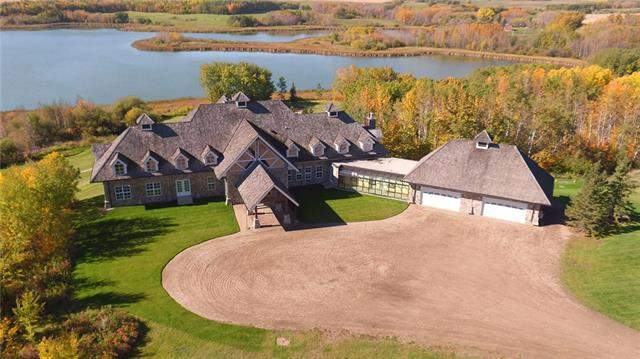 Pelican Lodge At Gadsby Lake - Township 414 in None Lacombe MLS® #C4193503