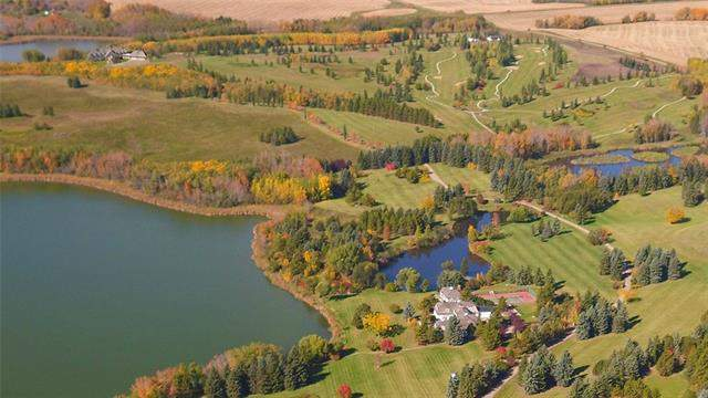 Gadsby Lake Estates - Township 414 in None Rural Lacombe County MLS® #C4193581