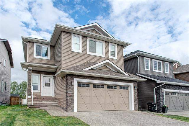 35 Saddlecreek CR Ne in Saddle Ridge Calgary MLS® #C4193826