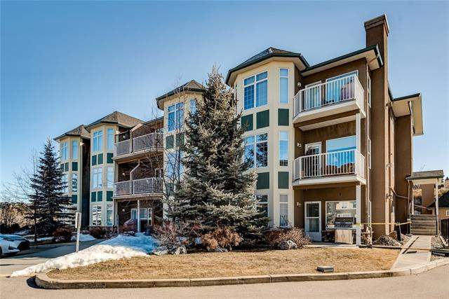 #210 248 Sunterra Ridge Pl, Cochrane Sunterra Ridge real estate, Apartment Cochrane homes for sale