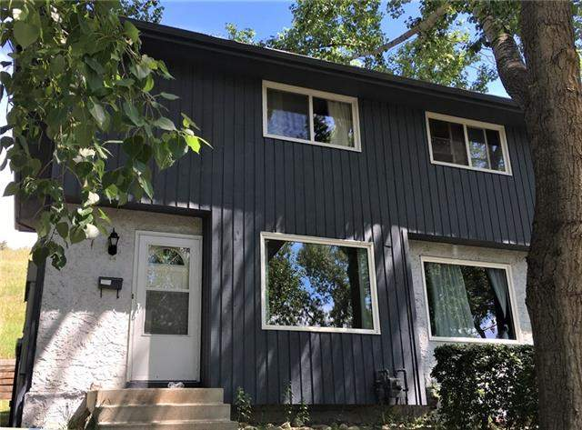 #19 800 Bowcroft Pl in East End Cochrane MLS® #C4195885