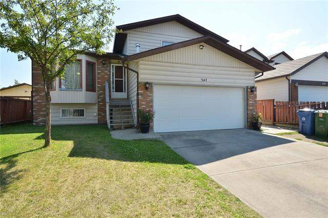 347 Whitefield DR Ne in Whitehorn Calgary MLS® #C4196545