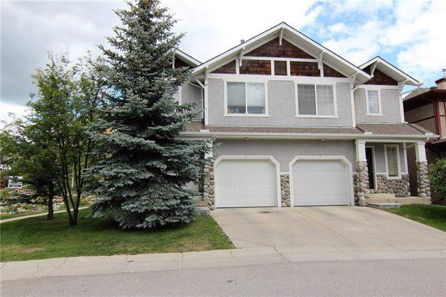 6 Hidden Creek Ri Nw in Hidden Valley Calgary MLS® #C4196585