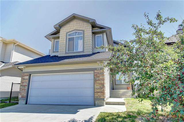 32 Bridlemeadows Cm Sw, Calgary Bridlewood real estate, Detached Bridlewood homes for sale