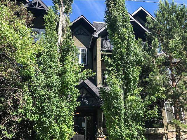 #104 1606 4 ST Nw in Crescent Heights Calgary MLS® #C4197145