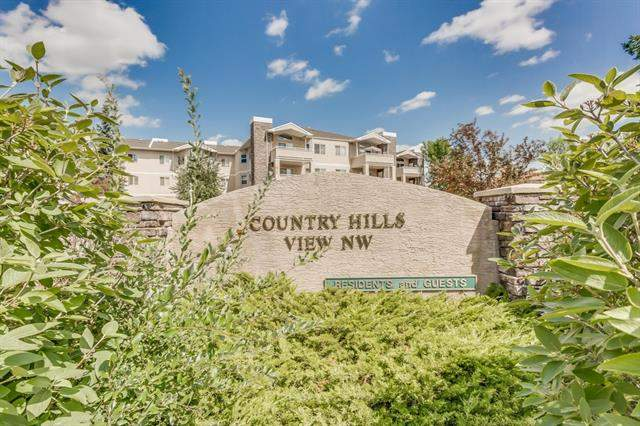 #309 20 Country Hills Vw Nw, Calgary Country Hills real estate, Apartment Country Hills homes for sale