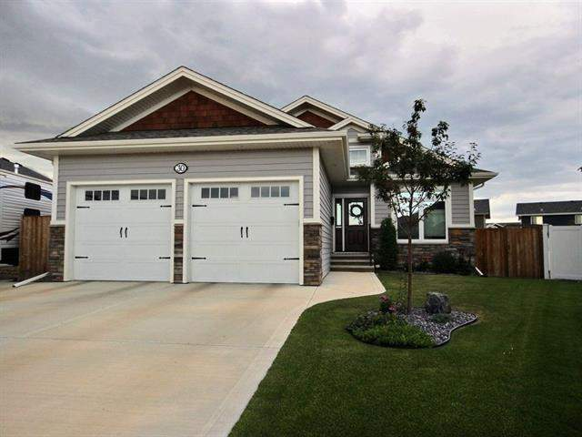 MLS® #C4197390 30 Vernon Cl T4R 0N3 Red Deer