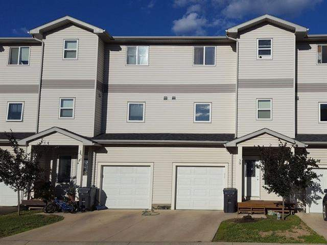 #39 313 Millennium Dr, Fort McMurray  Timberlea homes for sale
