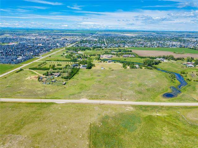 291030 Yankee Valley Bv Se in Yankee Valley Estates Airdrie MLS® #C4198007