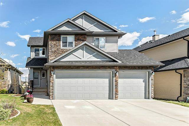 426 Crystal Green Mr, Okotoks Crystal Green real estate, Detached Crystal Green homes for sale