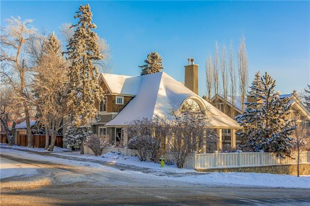 3636 8 ST Sw in Elbow Park Calgary MLS® #C4198697