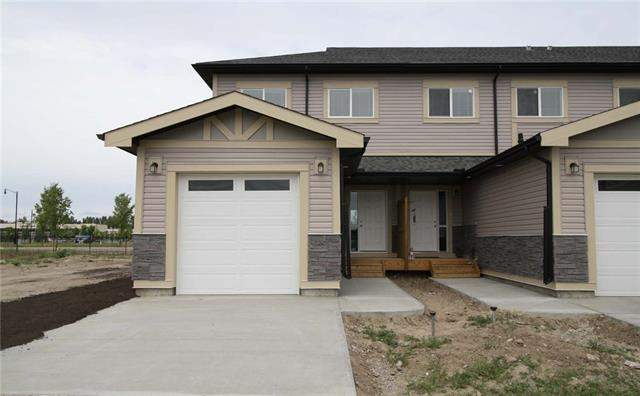 #84 351 Monteith DR Se, High River, Monteith real estate, Attached High River homes for sale