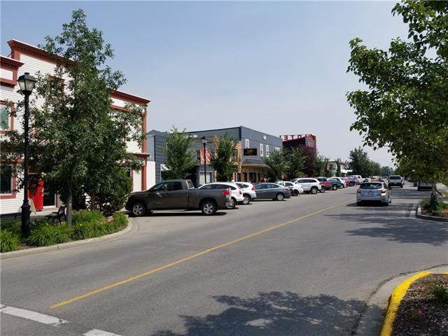 First ST W in Downtown Cochrane MLS® #C4199481