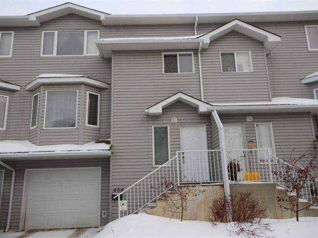 #404 104 Loutit Rd, Fort McMurray  Timberlea homes for sale
