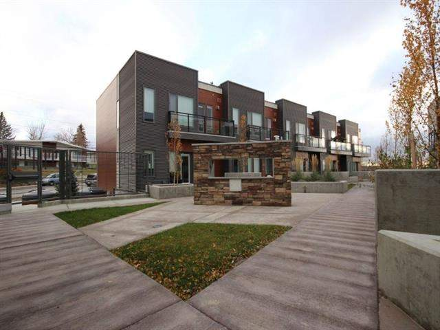 #207 93 34 AV Sw, Calgary, Parkhill real estate, Apartment Parkhill homes for sale