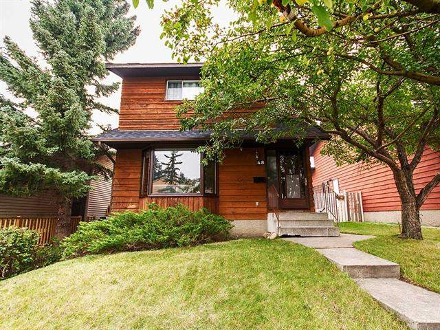 48 Beacham RD Nw, Calgary, Beddington Heights real estate, Detached Beddington Heights homes for sale
