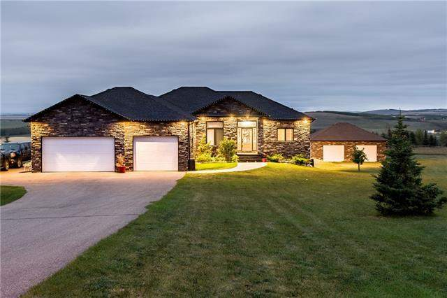 MLS® #C4202068 434291 Clear Mountain DR E T1S 1A1 Rural Foothills County