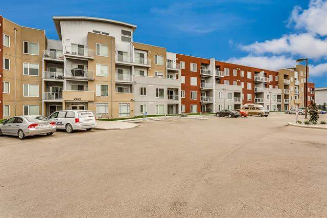 MLS® #C4202250 #2423 604 East Lake Bv Ne T4A 0G6 Airdrie