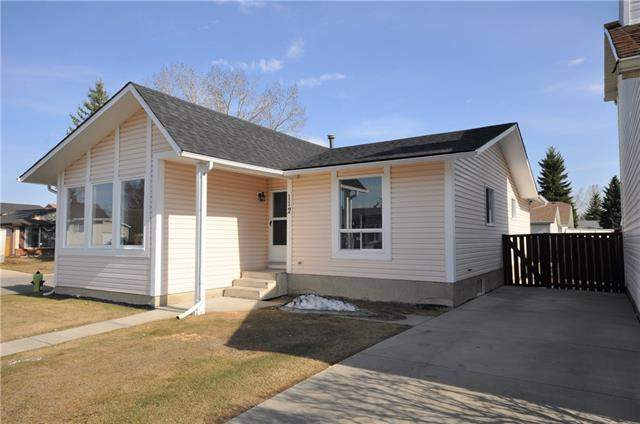 MLS® #C4202683 112 Deer Lane CL Se T2J 5X7 Calgary