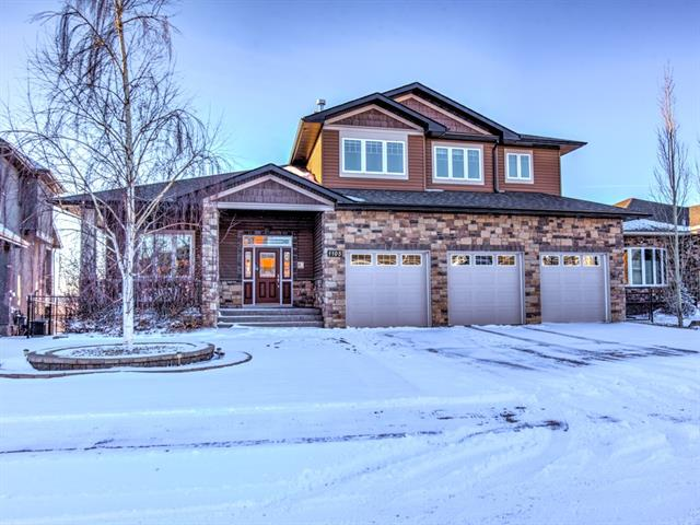 1105 Hillcrest Manor Es in Hillview Estates Strathmore MLS® #C4203032