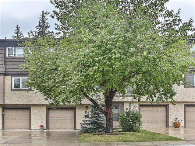 #524 3130 66 AV Sw, Calgary Lakeview real estate, Attached Lakeview homes for sale