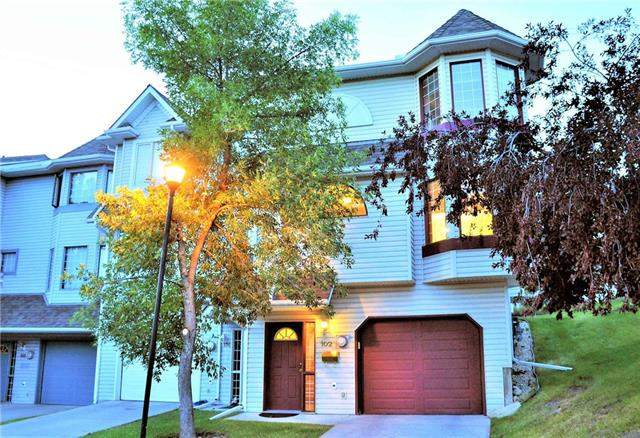 102 Patina PT Sw in Patterson Calgary MLS® #C4203531