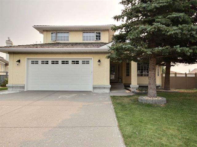 223 California PL Ne in Monterey Park Calgary MLS® #C4203722