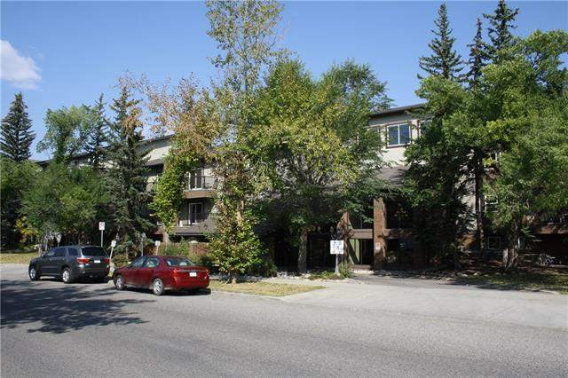 #316 550 Westwood DR Sw, Calgary, Westgate real estate, Apartment Westgate homes for sale