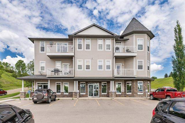 #201 144 Crescent RD Nw in None Okotoks MLS® #C4204549