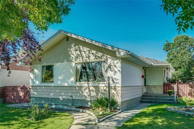 1011 18a ST Ne, Calgary, Mayland Heights real estate, Detached East Mayland Heights homes for sale