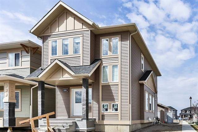 MLS® #C4204936 200 Ravenstern Cr T4A 0W3 Airdrie