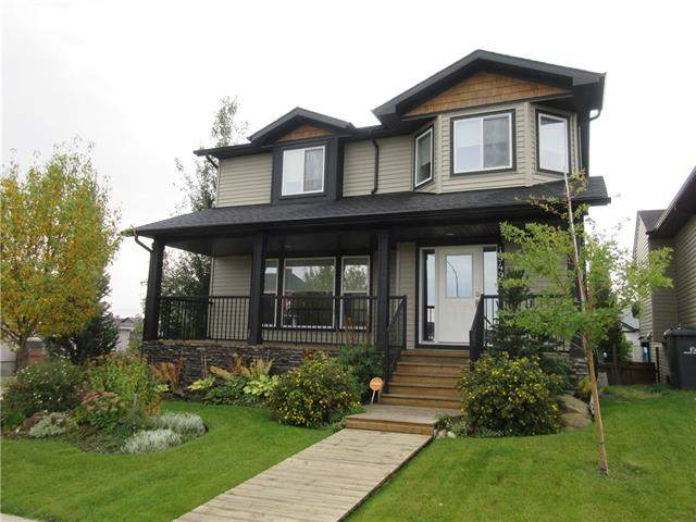 MLS® #C4205048 1949 High Country DR Nw T1V 0A5 High River