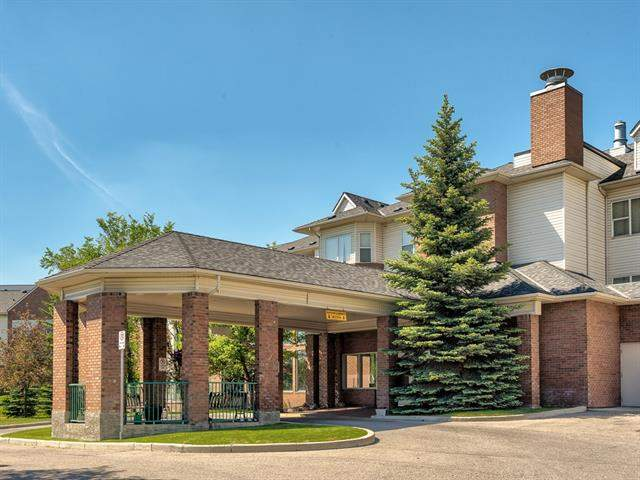 #224 1920 14 AV Ne, Calgary Mayland Heights real estate, Apartment Mayland Heights homes for sale