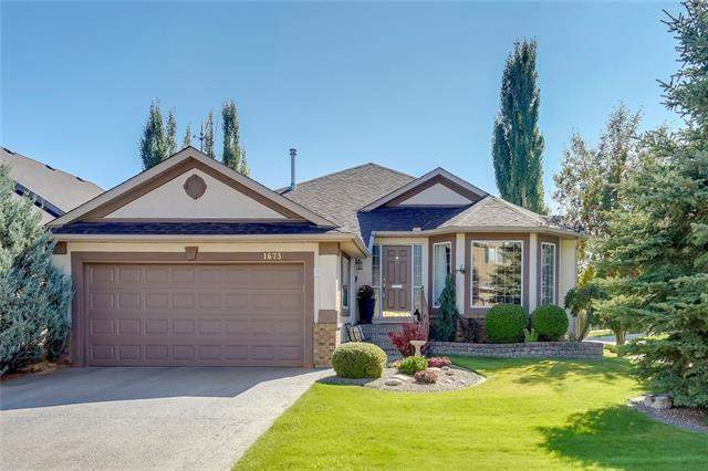 MLS® #C4205231 1673 Evergreen DR Sw T2Y 3J8 Calgary