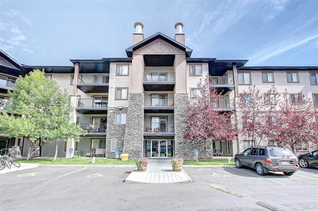 #2334 8 Bridlecrest DR Sw, Calgary Bridlewood real estate, Apartment Bridlewood homes for sale