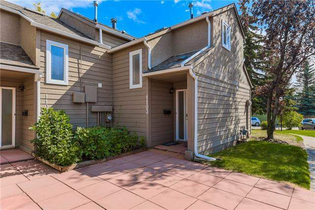 #1103 829 Coach Bluff CR Sw, Calgary  Coach Hill homes for sale