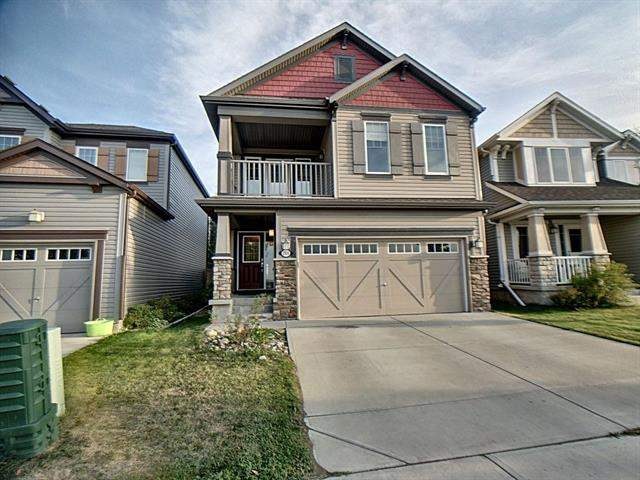 2926 Chinook Winds DR Sw in Prairie Springs Airdrie MLS® #C4205536