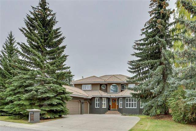 12963 Candle CR Sw, Calgary, Canyon Meadows real estate, Detached Canyon Meadows Estates homes for sale