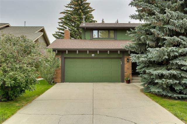 116 Canterville DR Sw, Calgary, Canyon Meadows real estate, Detached Canyon Meadows Estates homes for sale