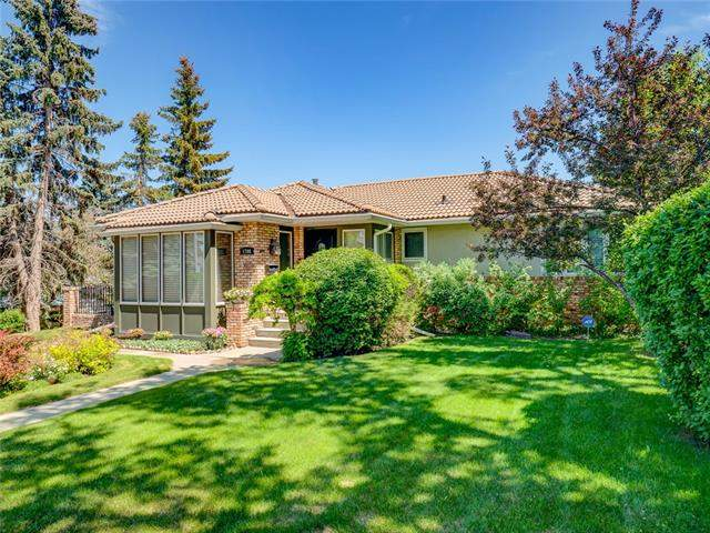 1708 Suffolk ST Sw, Calgary Scarboro/Sunalta West real estate, Detached Scarboro/Sunalta West homes for sale