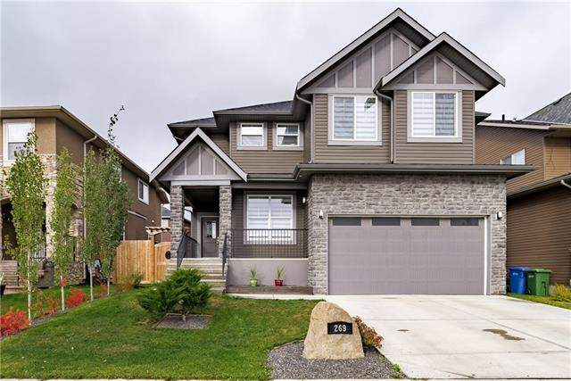 MLS® #C4206292 269 Kinniburgh Bv T1X 0R7 Chestermere
