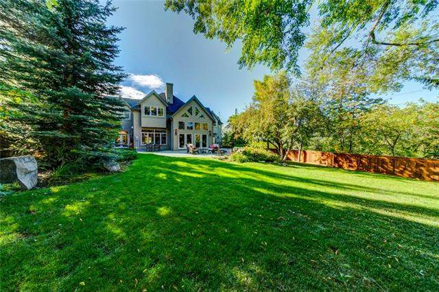 2202 13 ST Sw, Calgary Upper Mount Royal real estate, Detached New Mount Royal homes for sale