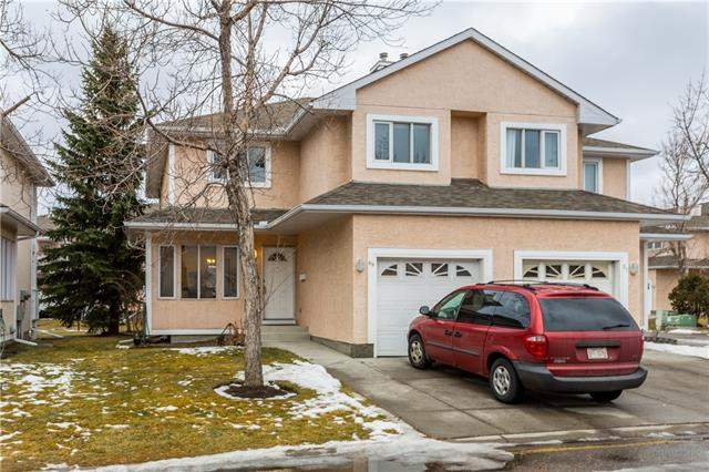 #49 388 Sandarac DR Nw, Calgary, Sandstone Valley real estate, Attached Sandstone Valley homes for sale