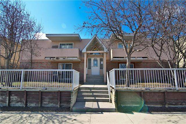 #3 6827 Centre ST Nw, Calgary, Huntington Hills real estate, Apartment Huntington Hills homes for sale