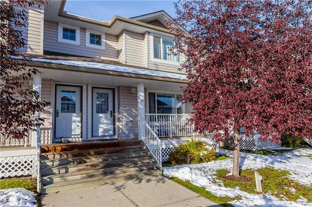 #76 4 Stonegate DR Nw, Airdrie  Stonegate homes for sale