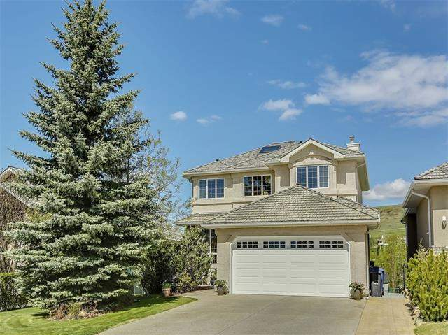 108 Gleneagles Vw, Cochrane, GlenEagles real estate, Detached GlenEagles homes for sale