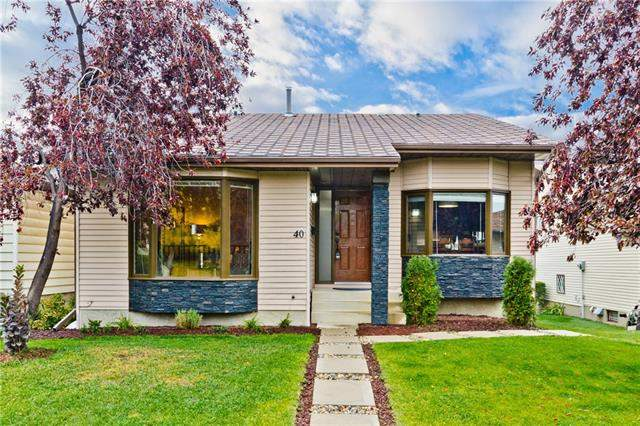 40 Bermondsey RD Nw, Calgary  Beddington homes for sale