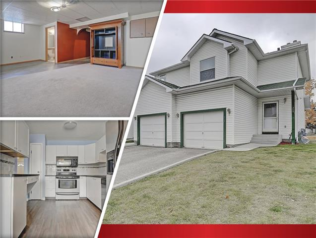 11 Sandpiper Li Nw, Calgary, Sandstone Valley real estate, Attached Sandstone Valley homes for sale