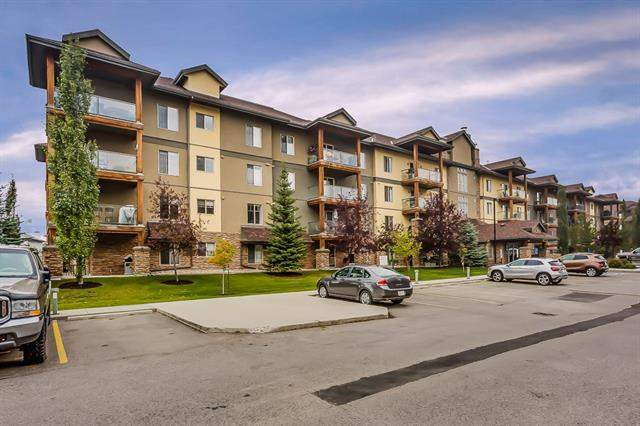 #3201 92 Crystal Shores Rd, Okotoks Crystal Shores real estate, Apartment Crystal Shores homes for sale