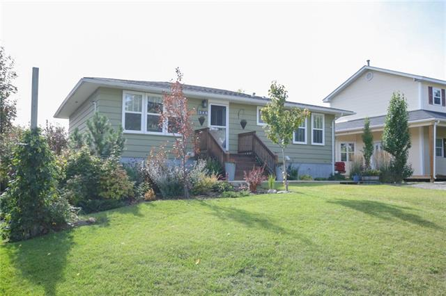 315 7 AV Se, High River  Central High River homes for sale